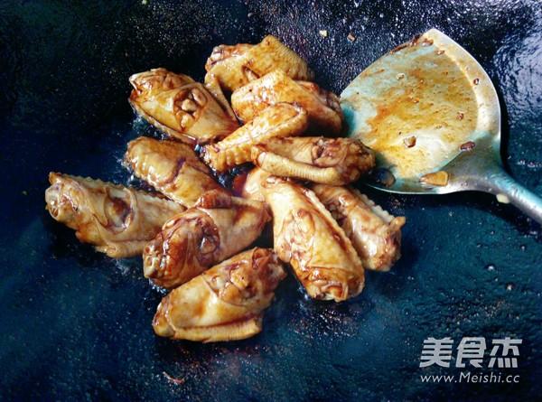 腐乳鸡翅怎么炒