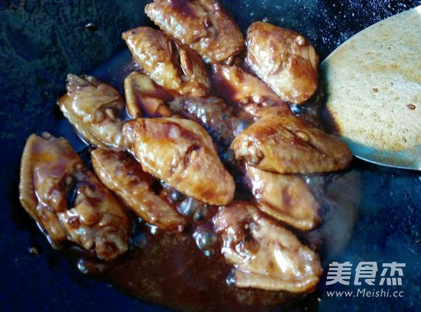 腐乳鸡翅怎么煮