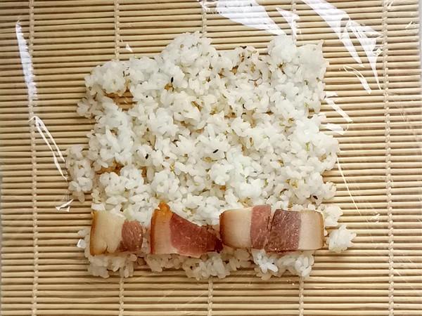 海苔寿司怎么炒