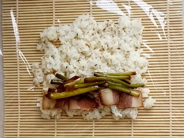 海苔寿司怎么煮