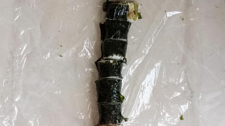 海苔寿司怎样做