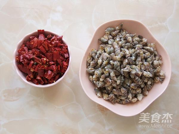 辣炒海瓜子的做法大全