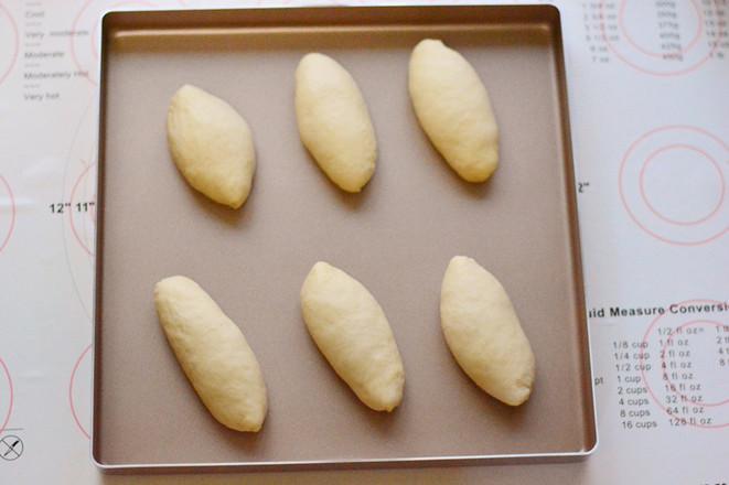 奶油小面包怎么炖