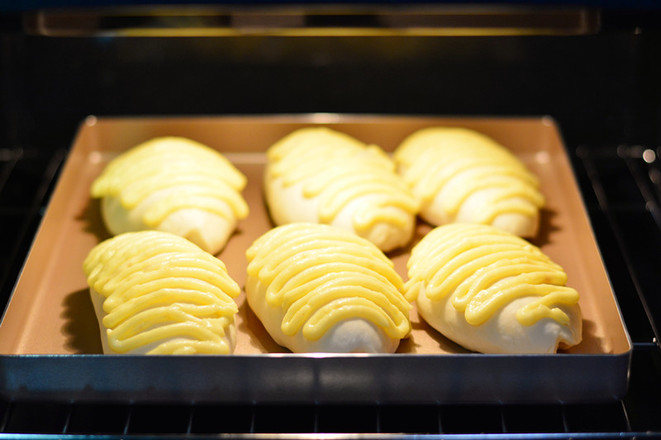 奶油小面包怎样煮
