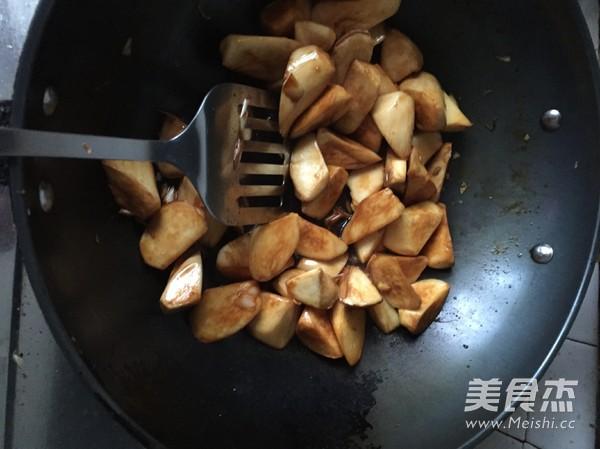 红烧杏鲍菇怎么做