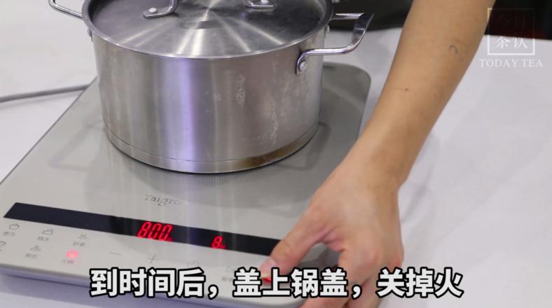 芋圆的煮法的做法大全