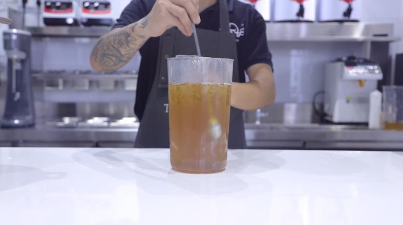 桂花乌龙茶的简单做法
