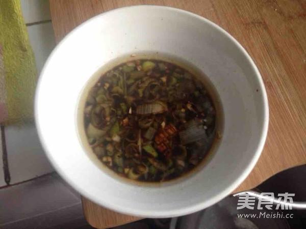 蘸汁饺子皮的做法图解