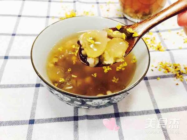 皂米绿豆薏米粥的简单做法