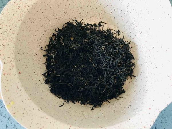 港式奶茶芋圆,Q弹软糯,奶香浓郁的简单做法