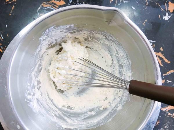 海盐奶盖芝士蛋糕的做法图解