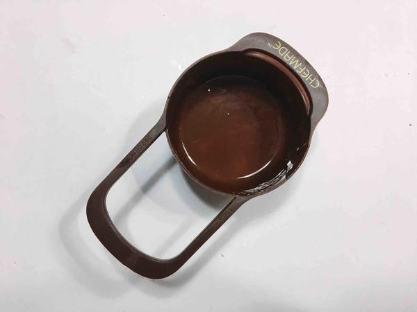 巧克力布朗尼杯怎么煮