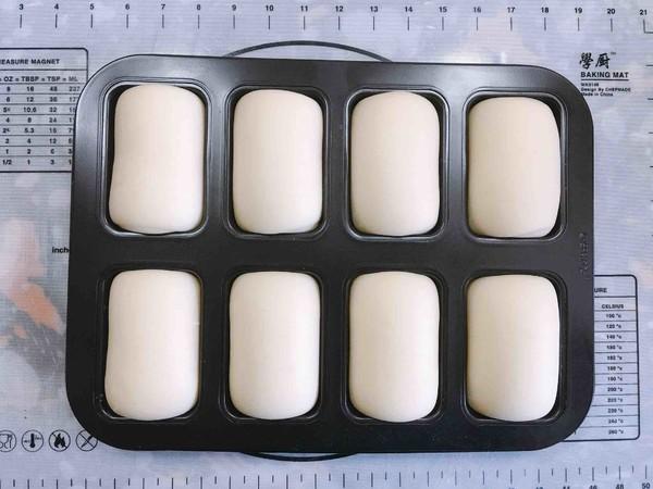 黄油奶香小面包怎么炒