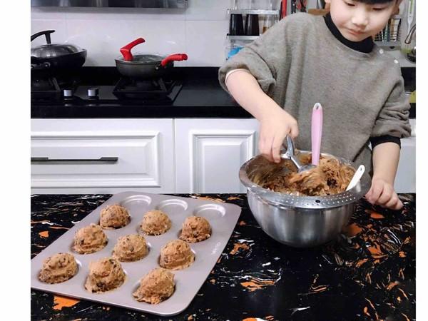 巧克力曲奇饼干—没有最好,只有更好怎么煮