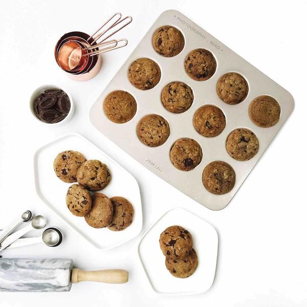 巧克力曲奇饼干—没有最好,只有更好怎么炖