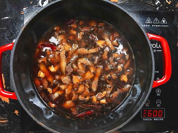 卤肉饭—入口即化,好吃的停不下来怎么炒