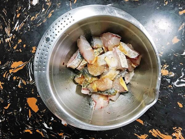 外酥里嫩—麻辣川香炸鱼块的做法大全