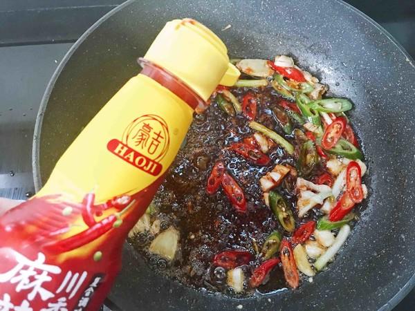 外酥里嫩—麻辣川香炸鱼块怎么炒