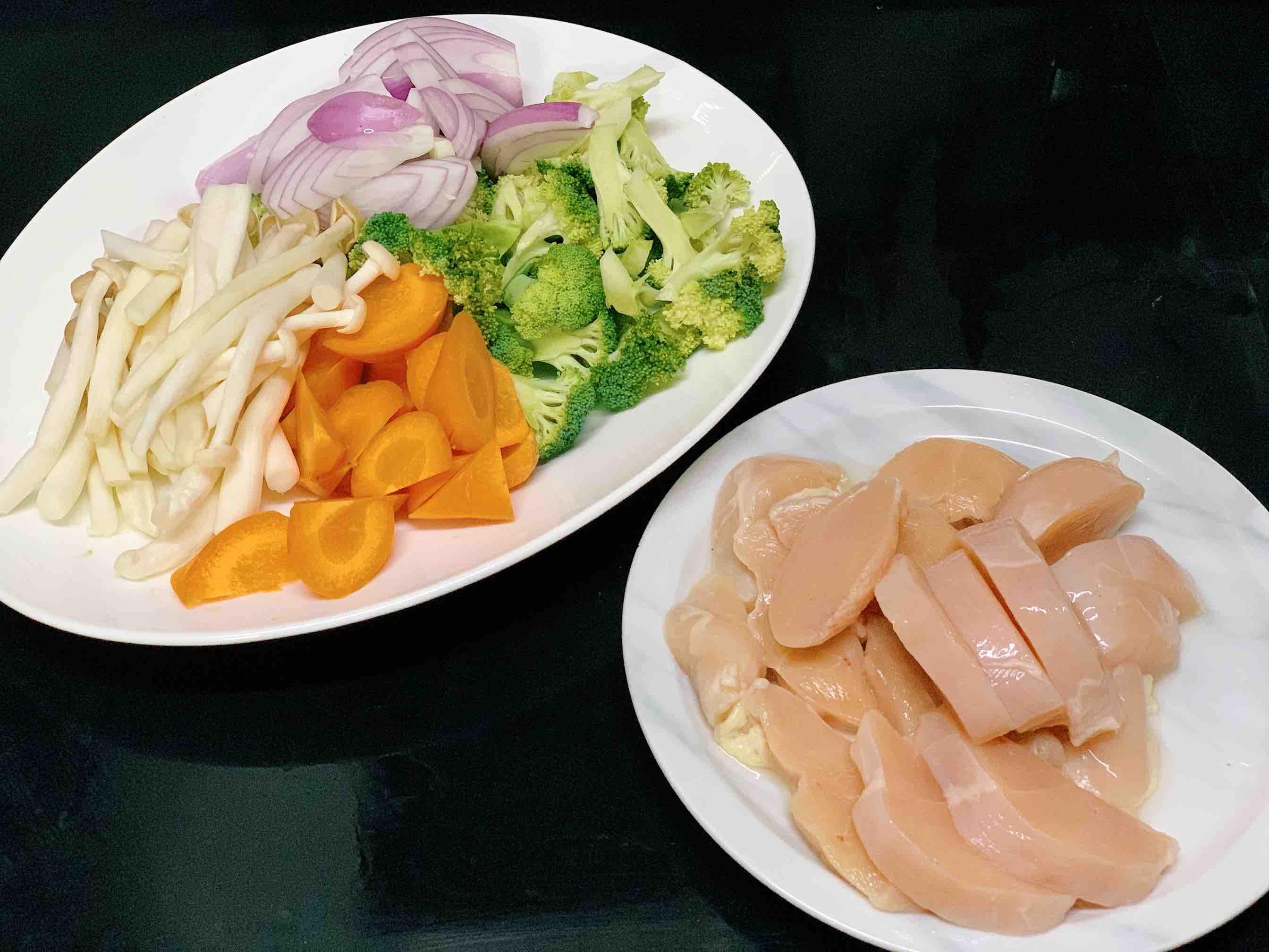 日式奶油炖菜一锅端的做法大全