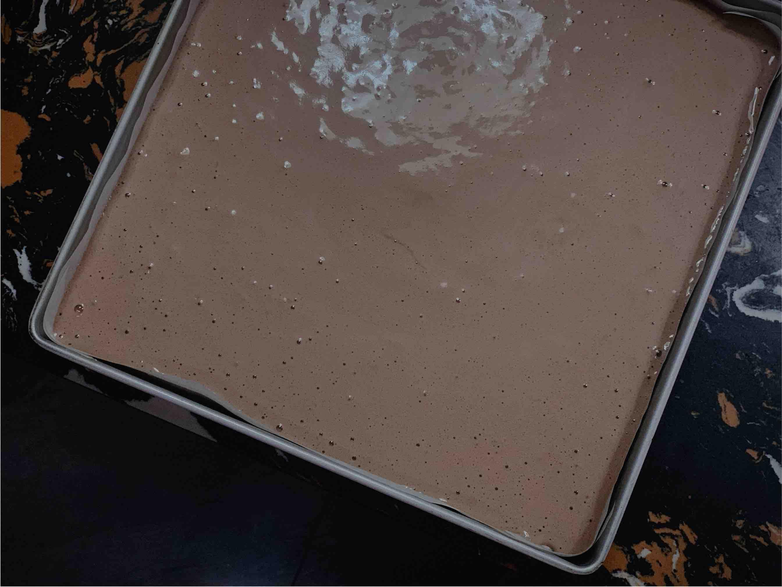 巧克力梦龙卷怎么吃