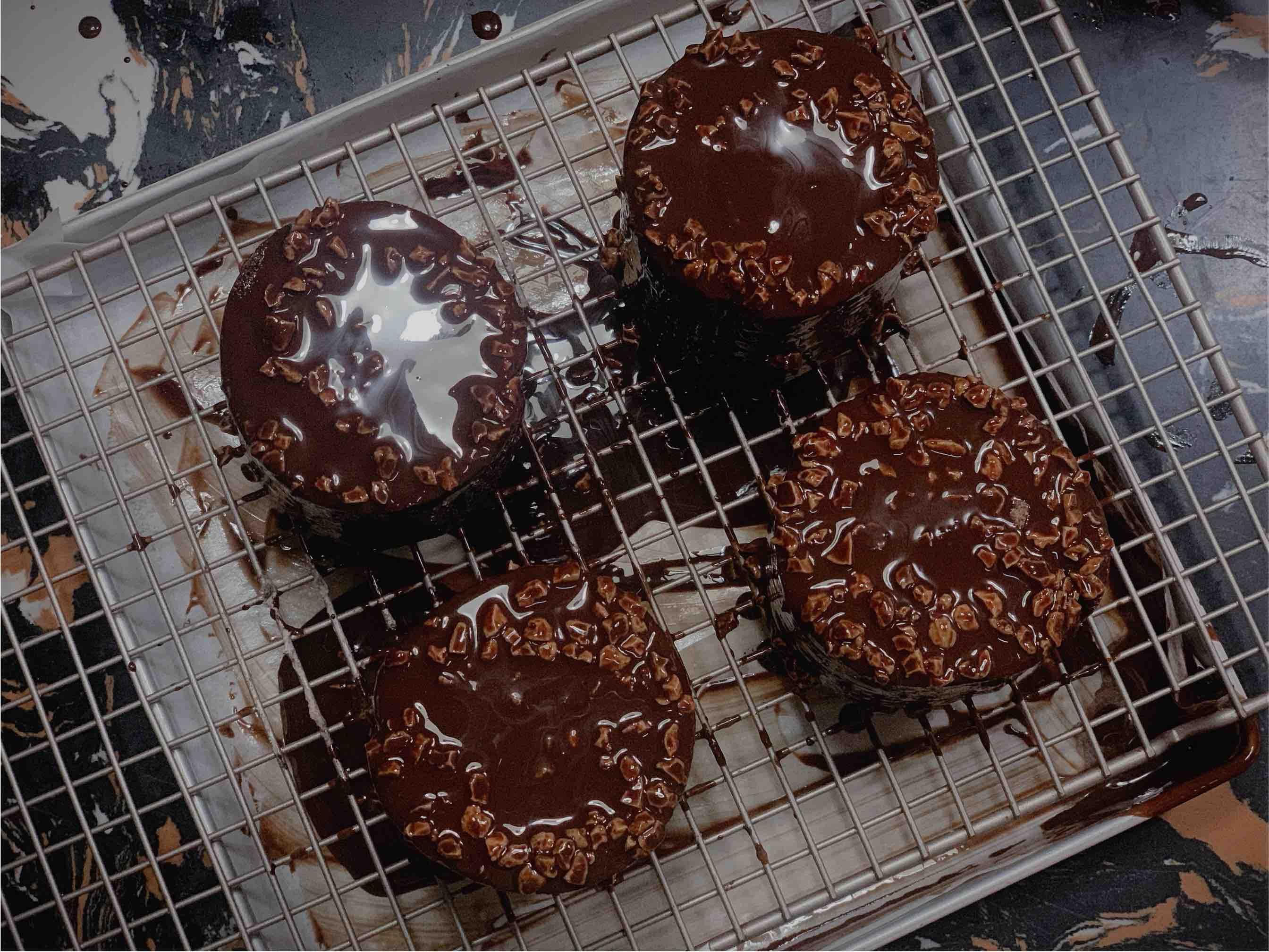 巧克力梦龙卷怎样炒