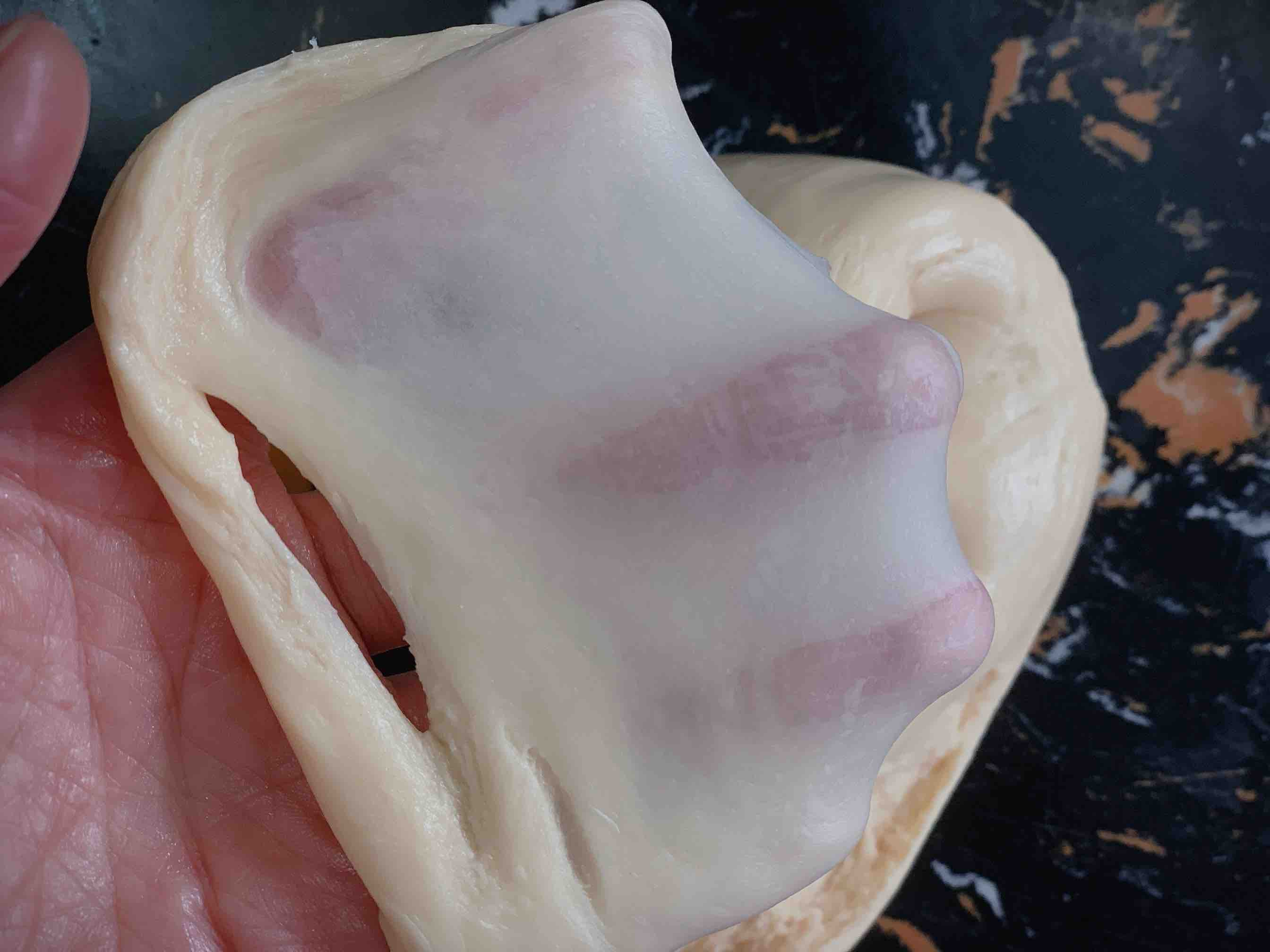 日式草莓奶油面包|maritozzo的做法大全