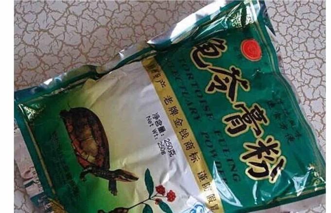 自制龟苓膏的做法大全