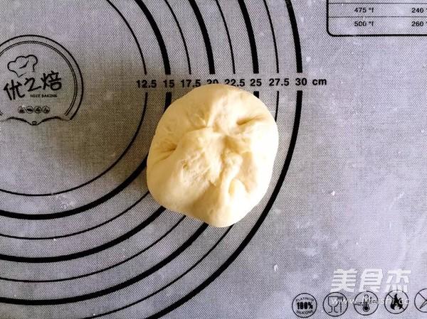 椰蓉心形小面包怎么炒