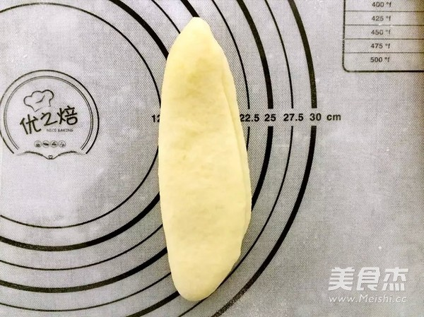 椰蓉心形小面包怎么炖