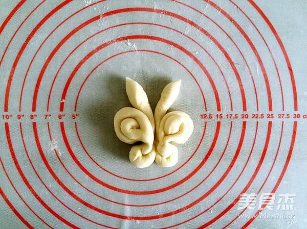 蝴蝶花卷怎么煮