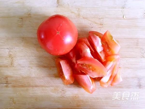 家常番茄鸡蛋面的做法大全