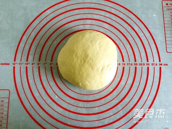 肉松面包卷怎么煮
