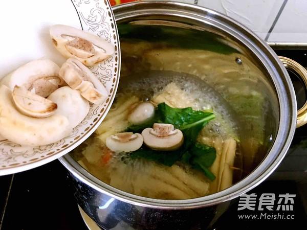 鸡汁豆腐串怎么做