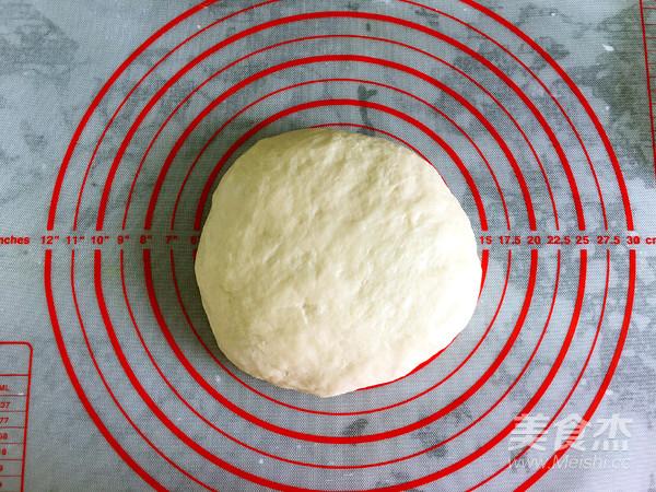豆沙小餐包怎么做
