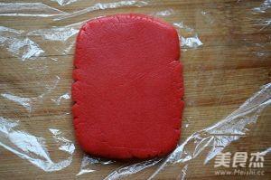 彩虹饼干的做法大全