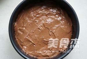 黑森林蛋糕怎么煮