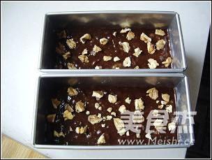 香蕉红糖巧克力蛋糕怎么炒