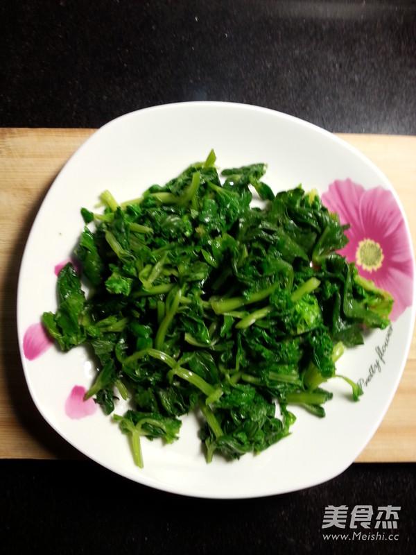 芹菜叶汤的做法大全