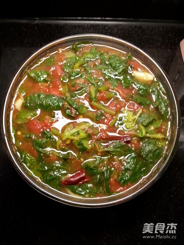 芹菜叶汤怎么做
