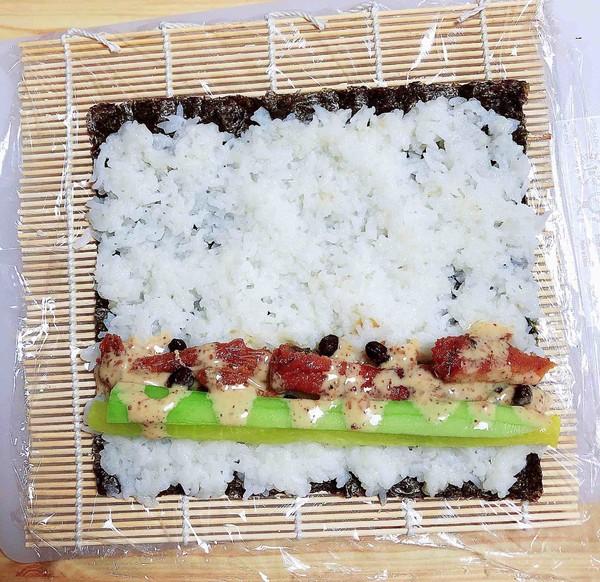 鳗鱼寿司怎么炖