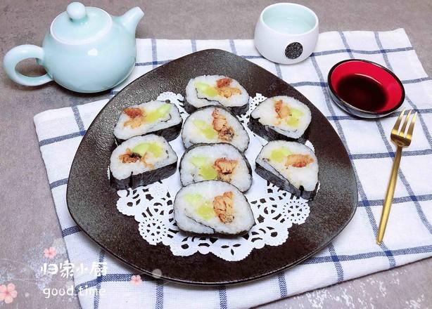 鳗鱼寿司怎样煮