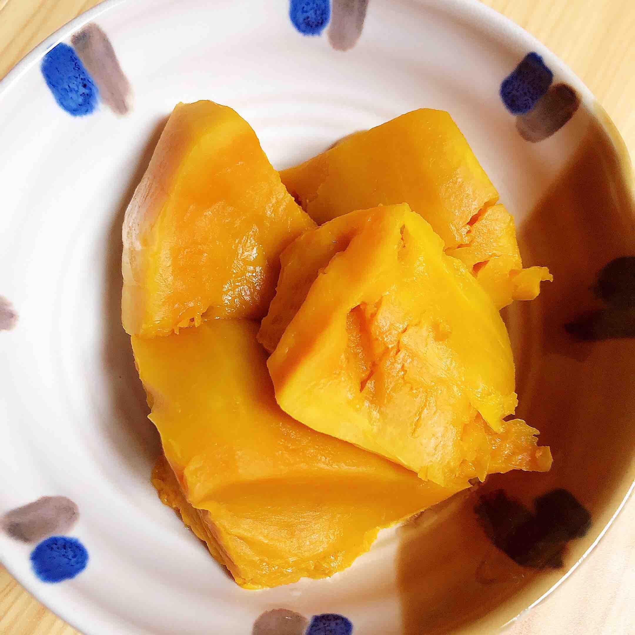 南瓜油饼的家常做法
