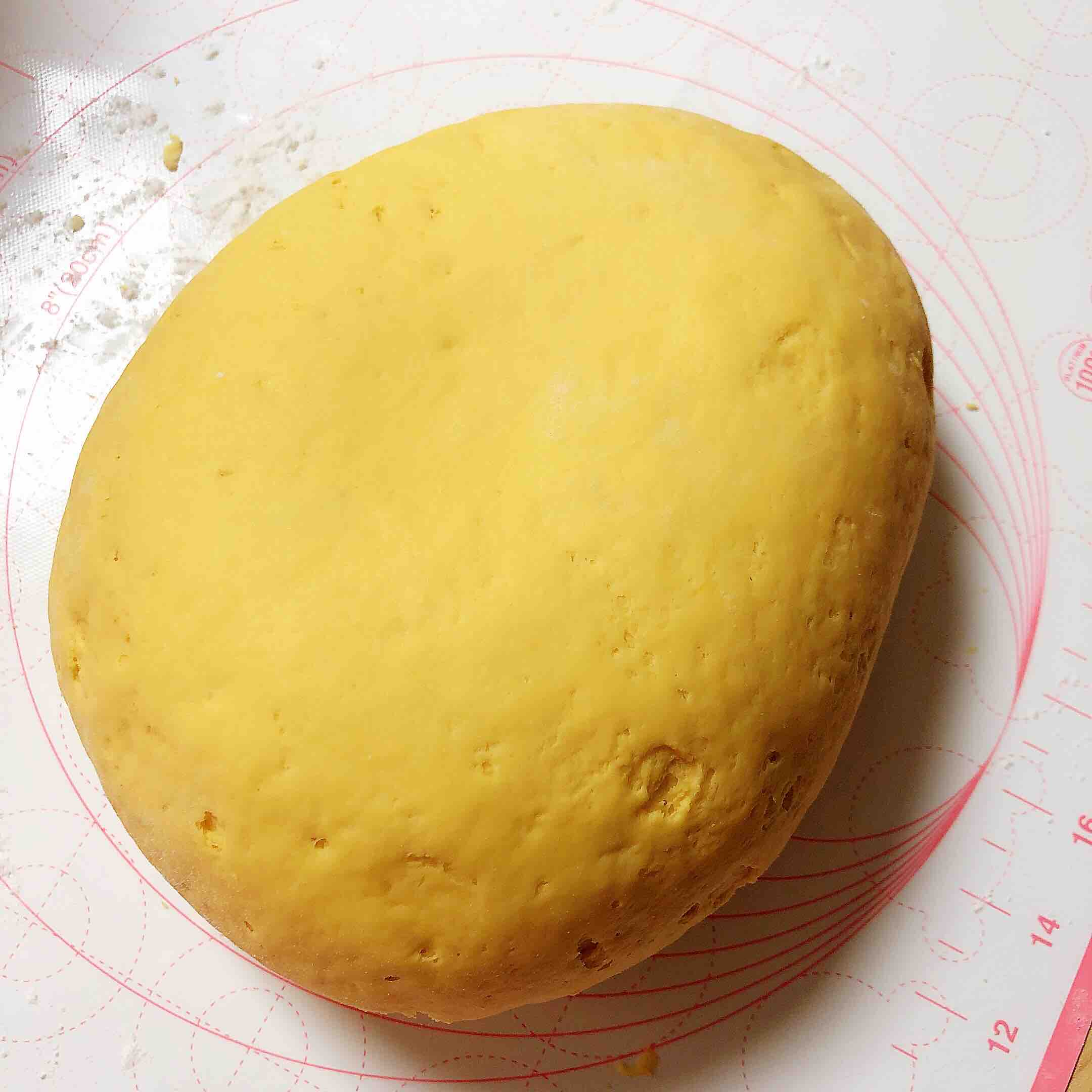 南瓜油饼怎么炖