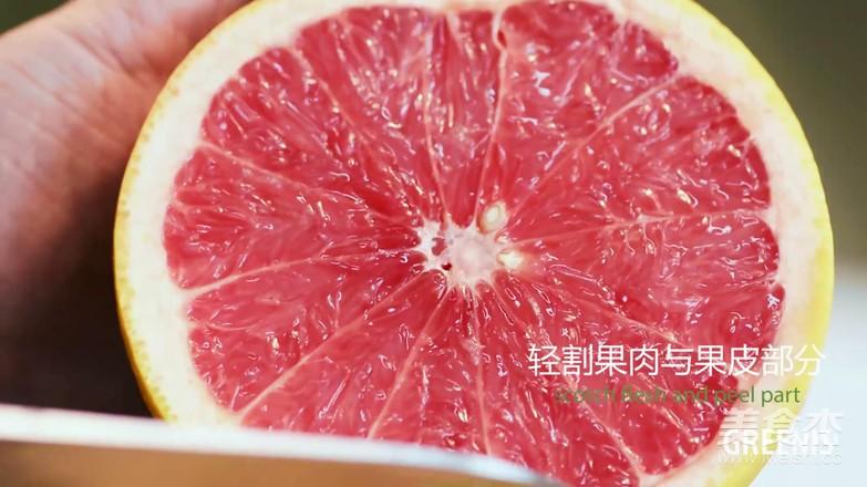 炙烤葡萄柚的做法大全