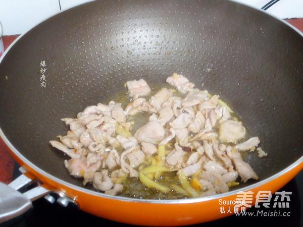 豆腐焖豆角的家常做法