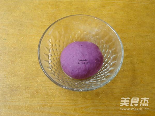 紫薯开花馒头怎么吃