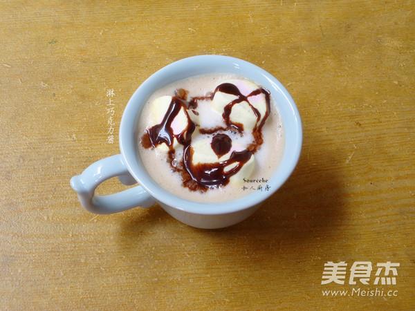 暖暖巧克力咖啡怎么炒