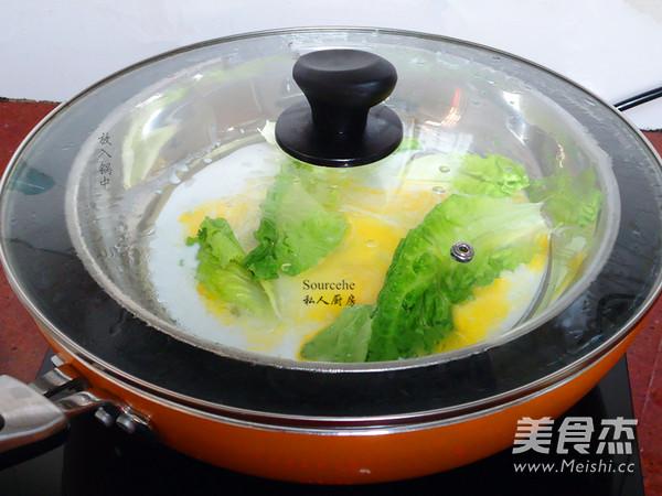 鸡蛋肠粉怎么煮