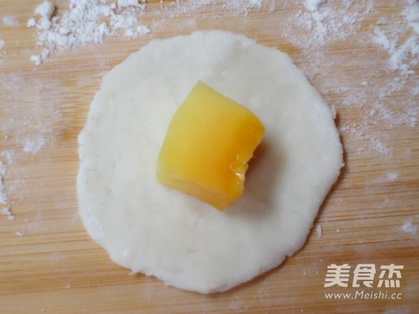 芒果糯米糍怎么炖