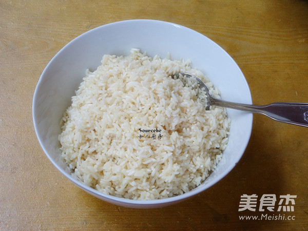 广式枧水粽的家常做法
